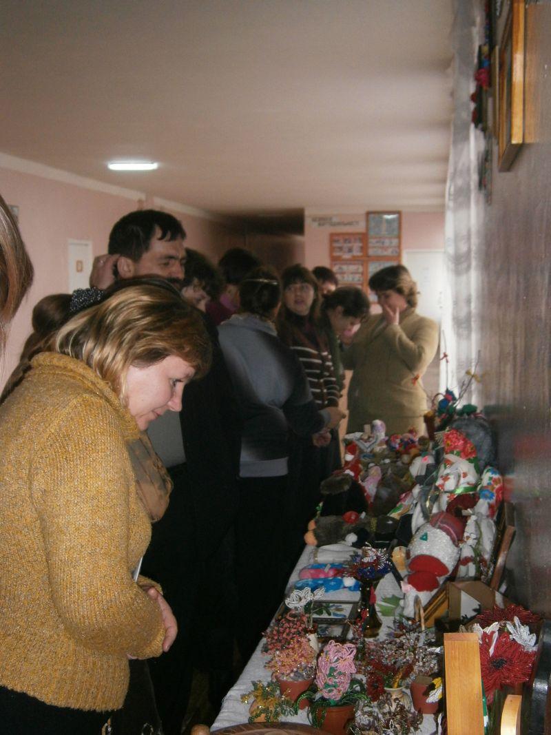 Липоводолинська спеціалізована школа - Головні новини